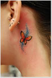 30 cutest butterfly tattoos designs highlight with artistic touch