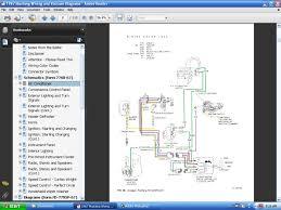 forel publishing llc 1967 colorized mustang wiring vacuum digital
