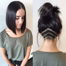 long bobs with dark hair long bob hairstyles black hair montenr