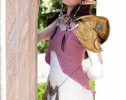 Zelda Costumes Halloween Zelda Costume Etsy