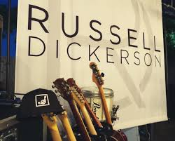 russell dickerson shines at ny country swag event the shotgun seat