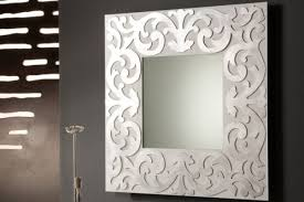mirror frame decorating ideas decorative wall mirrors for bathrooms decorative wall mirrors