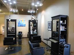 cuisine clean simple nail salon layout interior design ideas