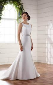 structured wedding dress wedding dresses structured silk wedding dress essense of australia