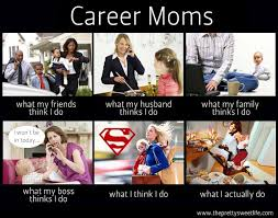 Super Mom Meme - bringing your children to your event yes or no