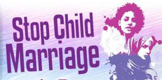 marriage slogans child marriage archives udaipurtimes