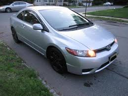 2008 honda civic coupe manual honda civic sports coupe by owner in nj 12000 autopten com