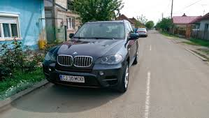Bmw X5 Upgrades - 2011 40d upgrades advices
