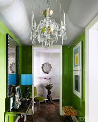 How To Decorate A Bedroom With Green Walls Best Green Rooms Green Paint Colors And Decor Ideas
