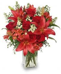 florist huntsville al romancer enhancer bouquet best seller in huntsville al