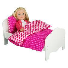 Baby Doll High Chair Set Olivia U0027s Little World Princess Bedding Modern Chevron Wooden