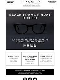 black friday is coming frameri black friday sneak peek the countdown is on milled