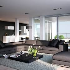 how to decorate a modern living room inspiring how to decorate modern living room pictures best