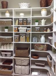 Pantry Shelving Ideas by 83 Best Pantry Closet Storage Ideas Images On Pinterest Home