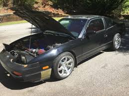 modified nissan 240sx throtl 1991 240sx for sale