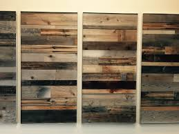 wood plank artwork wall decor wood plank wall photo diy wood plank wall