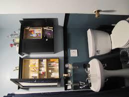 home decor bathroom cabinets over toilet commercial bathroom