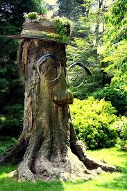 31 tree stumps ideas for home decorating and backyard designs buzz