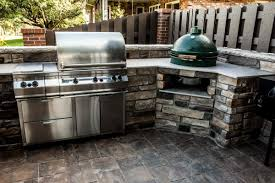 Designing An Outdoor Kitchen Customizing And Designing An Outdoor Kitchen Kitchens Inc