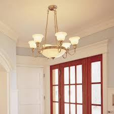 Alabaster Lighting Chandeliers Brass Light Gallery Excellence In Lighting Since 1974