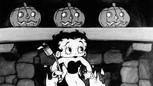 united states navy halloween background betty boop 1933 banned cartoons halloween party fleischer studios