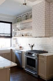 Mirrored Subway Tile Backsplash Bathroom Transitional With by Lowes Subway Tile Bathroom Transitional With Beadboard Black And