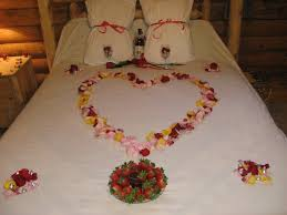 Romantic Dinner At Home by Decorate Bedroom Romantic Night Usland Info