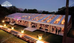 clear wedding tent clear top tent party marquee luxury wedding tent house