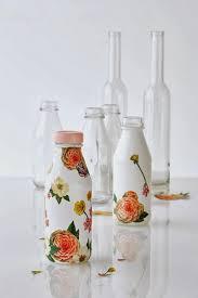 Diy Wine Bottle Vases 35 Diy Wine Bottles Art And Design