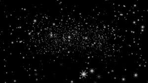 black backdrop winter snow on a black backdrop christmas holidays snow motion