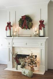 Christmas Decoration For A Fireplace by Prepare Your Home For Christmas Mantels Decor Celebrating
