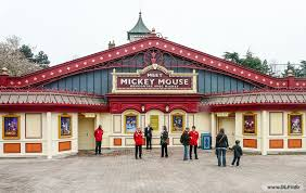 meet mickey mouse backstage updated dlp disneyland