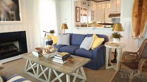 Beachy Rugs Agreeable Design Ideas Using Round Silver Glass Tables And Round