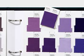 pantone cotton swatch library color inspiration