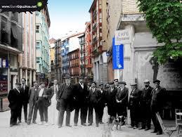 fotos antiguas eibar eibar ayer y hoy publicaciones letras e ideas gipuzkoa kultura