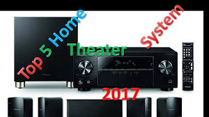 pioneer home theater top 5 home theater system 2017 youtube
