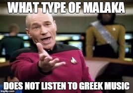 Greek Meme - picard wtf meme imgflip