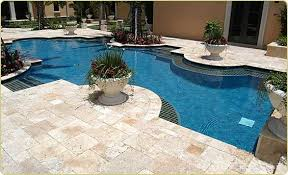 Backyard Creations Frederick Md by Backyard Landscaping Got A Pool Az Landscape Creations Great