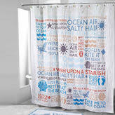 Words Shower Curtain Avanti Shower Curtains Shopstyle