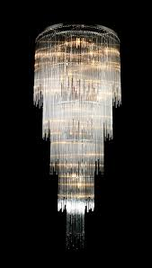 Modern Crystal Chandeliers 15 Collection Of Huge Crystal Chandelier Chandelier Ideas