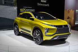 mitsubishi concept 2017 mitsubishi pictures posters news and videos on your pursuit