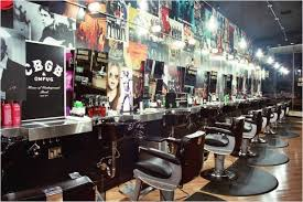 30 best barber shop interior design collection beauty parlour