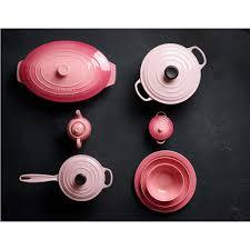 Creuset Pot Le Creuset 5 3 L Bonbon French Round Dutch Oven 5 5 Qt