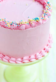 best 25 pink cakes ideas on pinterest image birthday cake