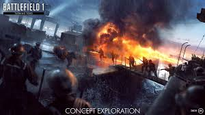 Bf4 Night Maps Report Battlefield 1 Turning Tides Release Date Seemingly Outed