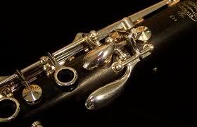 Buffet Crampon E11 by Buffet E11 A Clarinet Key Of A Kesslermusic