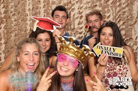 party photo booth s graduation party snap party booths