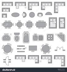 Floor Plan Furniture Clipart Architects Blueprint Floor Plan Jpg Loversiq