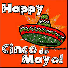 cartoon cinco de mayo cinco de mayo gif find share on giphy