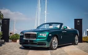 roll royce bmw wallpaper rolls royce dawn porto cervo convertible rolls royce